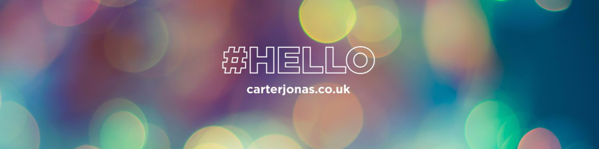 Carter Jonas cover