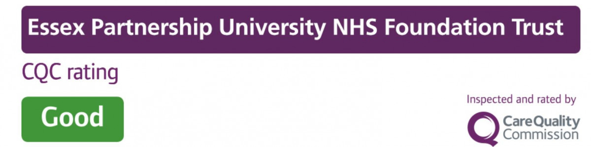 Essex Partnership University NHS  cover